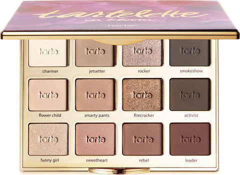 Tarte Tartelette in Bloom