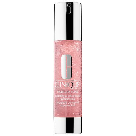 Clinique Moisture Surge Hydrating Supercharged Concentrate 48mL Full Size