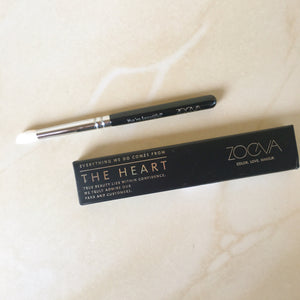 Zoeva 231 Luxe Petit Crease Brush
