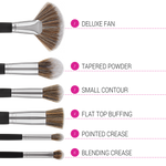 BH Cosmetics Studio Pro 13 Piece Brush Set
