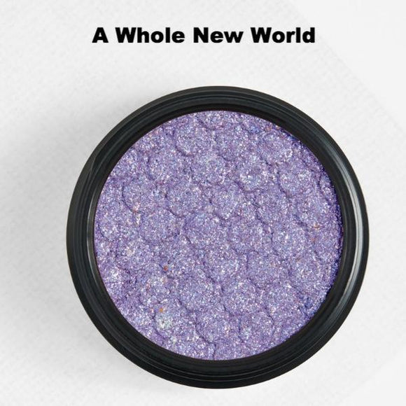 Colourpop Disney Super Shock Shadow in A Whole New World