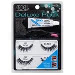 Ardell Deluxe Pack 120 Demi Black False Eyelashes