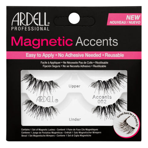 Ardell Magnetic Accents 002 False Eyeslashes