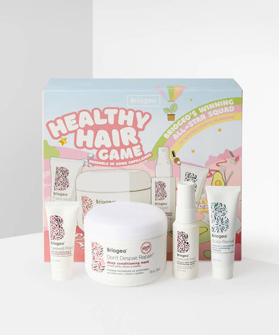 Briogeo Healthy Hair Game Set