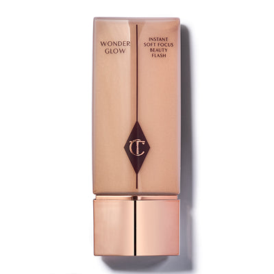 Charlotte Tilbury Wonder Glow Instant Soft-Focus Beauty Flash