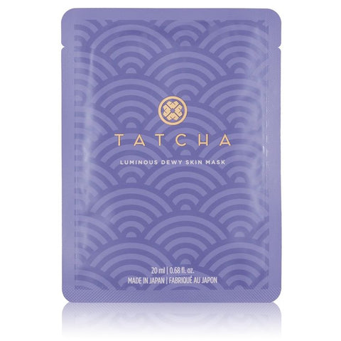 Tatcha Luminous Dewy Skin Mask (Retails for $12)