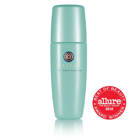 Tatcha The Deep Cleanse 150mL Full Size