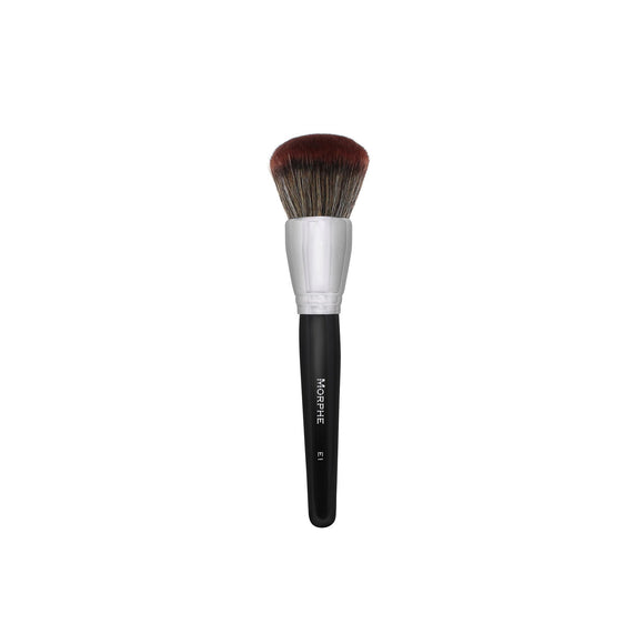 Morphe E1 - Deluxe Powder Brush