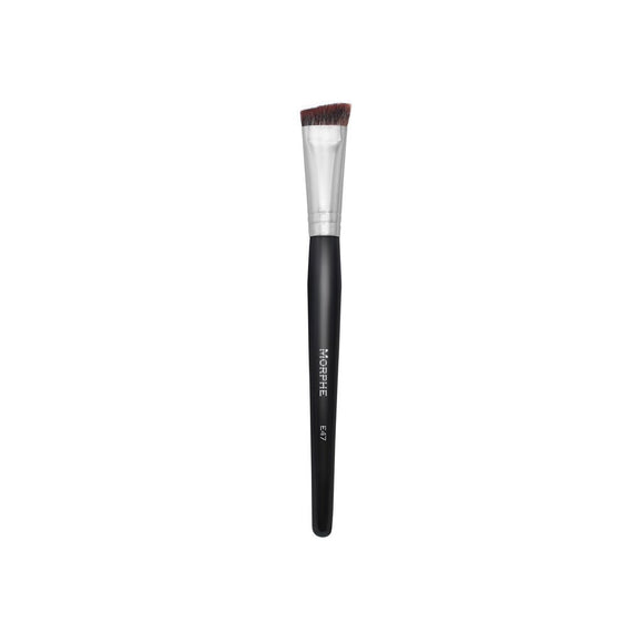 Morphe E47 - Small Flat Angled Contour Brush