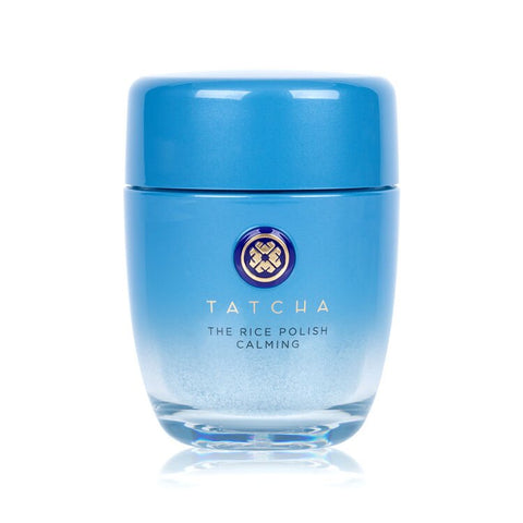 Tatcha The Rice Polish: Calming Foaming Enzyme Powder