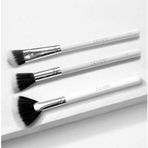 Colourpop Highlight Essentials Brush Set