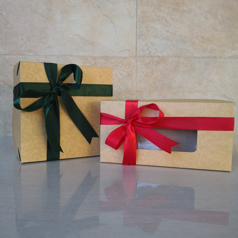 SPECIAL REQUEST: Gift Wrapping