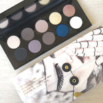 Pat McGrath Mothership I Subliminal Eye Palette