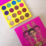 Juvia's Place Masquerade Eyeshadow palette