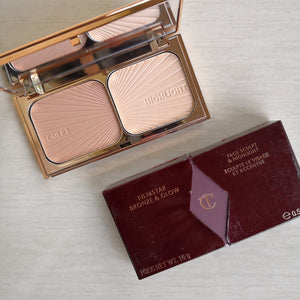 Charlotte Tilbury Filmstar Bronze and Glow - Light to Medium