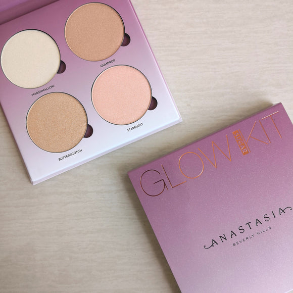 Anastasia Beverly Hills Glow Kit - Sugar