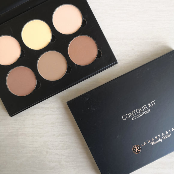 Anastasia Beverly Hills Contour Kit Powder - Light to Medium