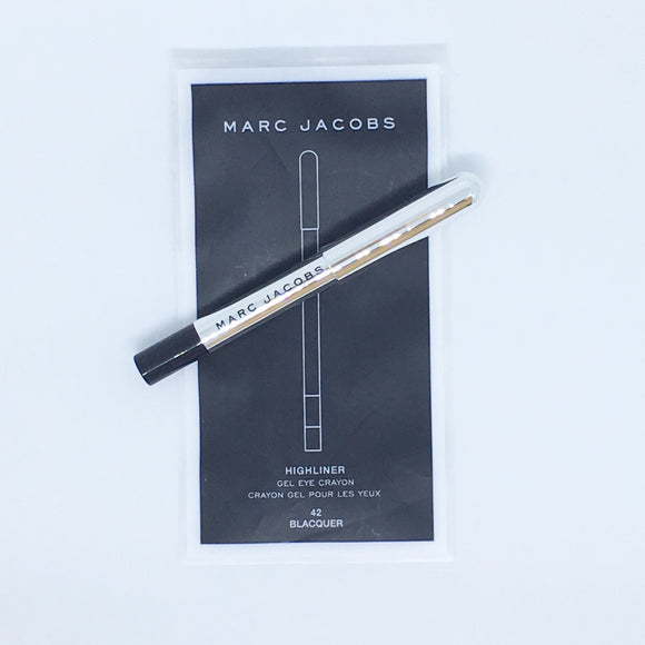 Marc Jacobs Highliner Gel Crayon in Black .37g