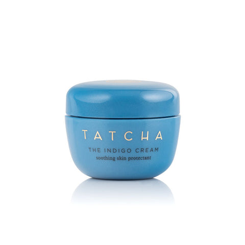Tatcha The Indigo Soothing Cream Soothing Skin Protectant
