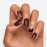 Dashing Diva Magic Press on Nails in Guilty Pleasures