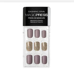 Dashing Diva Magic Press on Nails in Mauvelous