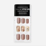 Dashing Diva Magic Press on Nails in Power Broker