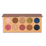 Dose of Colors Desi x Katy Friendcation Eyeshadow Palette