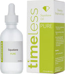 Timeless Skincare Pure 100% Squalene Oil Serum