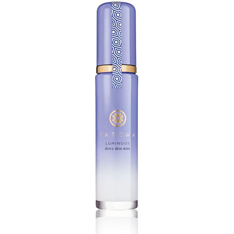 Tatcha Luminous Dewy Skin Mist 40mL Full Size