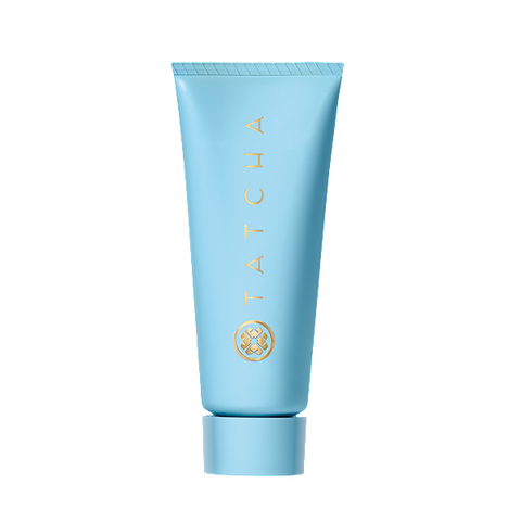 Tatcha Silken Pore Perfecting Sunscreen Broad Spectrum SPF 35 10mL Travel Size