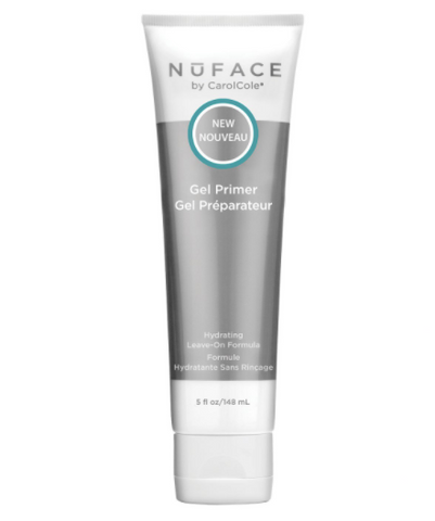 NuFace Hydrating Leave-On Gel Primer