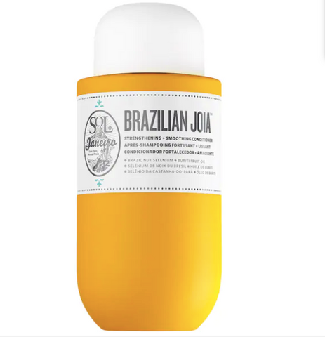 Sol de Janeiro Brazilian Joia Strengthening + Smoothing Conditioner