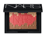 NARS Mosaic Multi-Shade Highlighter & Blush in Fireclay