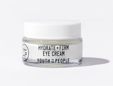 Youth to the People Superfood Hydrate + Firm Peptide Eye Cream