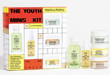 Youth to the People The Youth Minis Kit