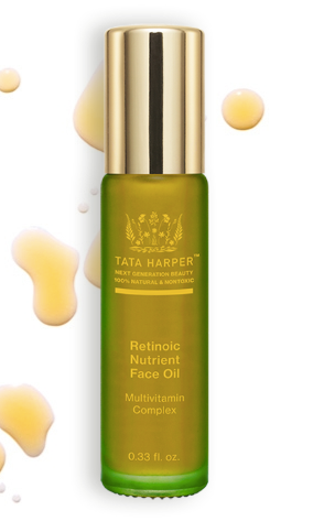 Tata Harper Retinoic Nutrient Face Oil 4mL