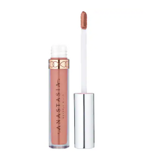 Anastasia Beverly Hills Liquid Lipstick in Pure Hollywood Full Size, No box (pale mauve nude)