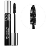 Dior Diorshow Waterproof Mascara in Catwalk Black (jet black)