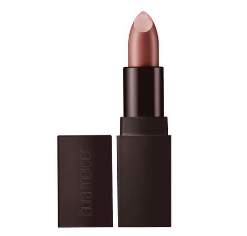 Laura Mercier Creme Smooth Lip Color in Spiced Rose 2g Travel Size