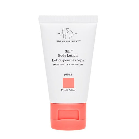 Drunk Elephant Sili™ Body Lotion