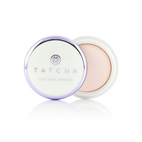 Tatcha The Silk Canvas Filter Finish Protective Primer
