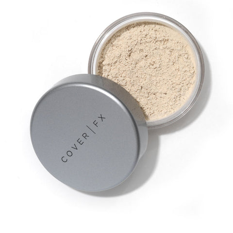 Cover FX Perfect Setting Powder 4g Travel Size