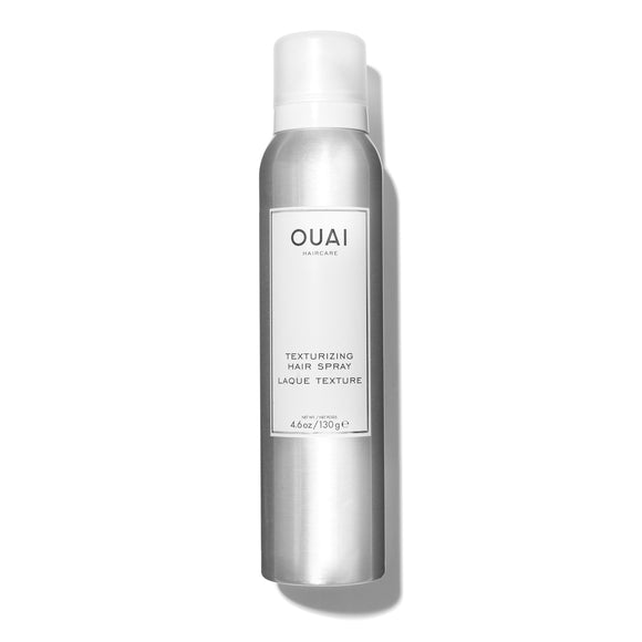 Ouai Texturizing Hair Spray 130g Full Size