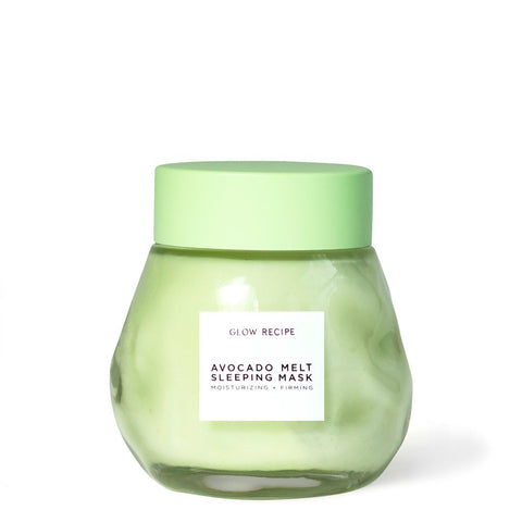 Glow Recipe Avocado Melt Sleeping Mask 80mL Full Size