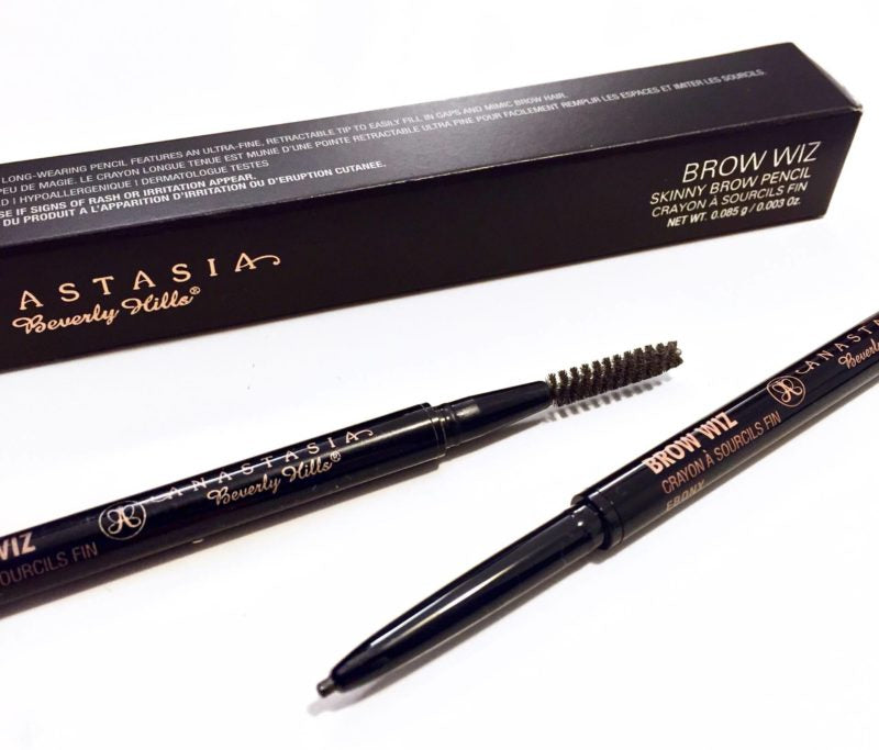 Anastasia Beverly Hills Brow Wiz – The Makeup Store MNL