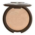 Becca Shimmering Skin Perfector Pressed Highlight in Opal (neutral, white gold with soft pink pearls) 2.4g Travel Size