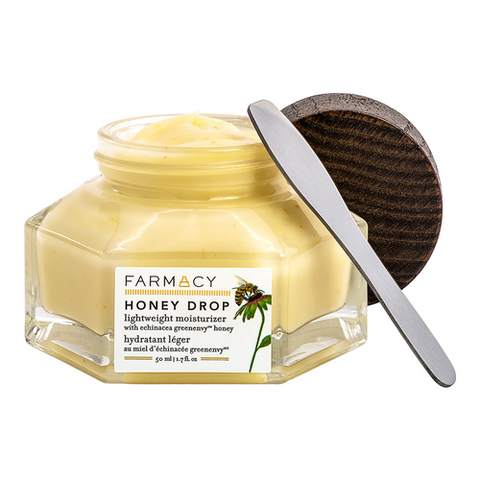 Farmacy Honey Drop Lightweight Moisturizer 50mL