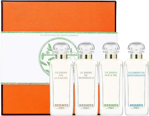 Hermes Parfums-Jardins Eau de Toilette 7.5mL Travel Size