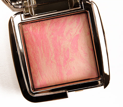 Hourglass Ambient Lighting Blush in Luminous Flush 1.3g Travel Size (champagne rose)