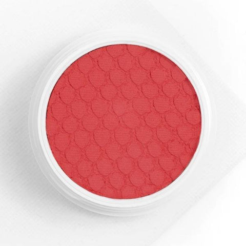 Colourpop x Bretman Super Shock Blush in Ooh She's Blushing (Hot pinky coral)